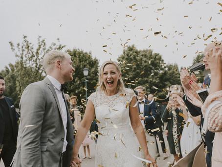 Bröllop på Öland