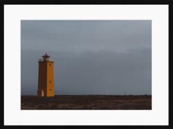 01. Orange Light House