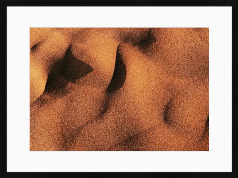 12. Sand