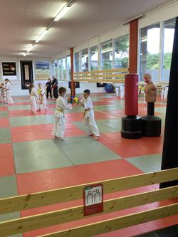 cours enfants2 Liestal 19-20Juin2021