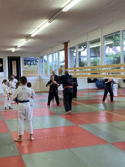 cours enfants1 Liestal 19-20Juin2021