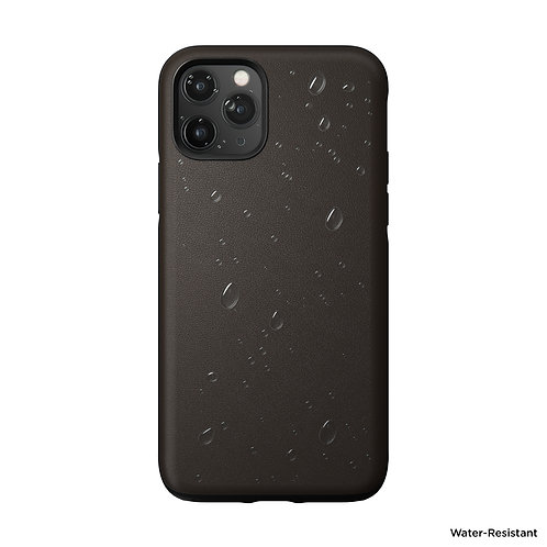 Active Rugged Case Brown Leather  iPhone 11
