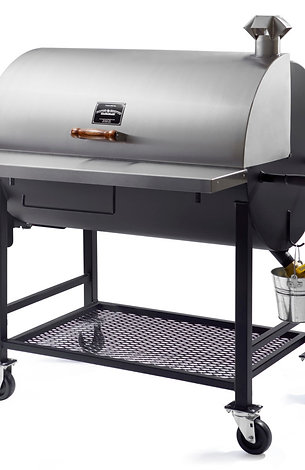 ** Pitts & Spitts Maverick 1250 Pellet Grill $2,349.99 ** CONTACT US TO PURCHASE