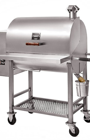 ** Stainless Steel Maverick 850 Pellet Grill $3,249.99 ** CONTACT US TO PURCHASE