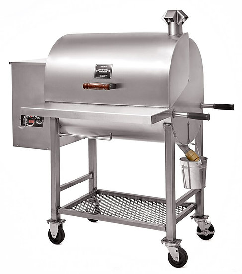 ** Stainless Steel Maverick 850 Pellet Grill $2999.99 ** CONTACT US TO PURCHASE