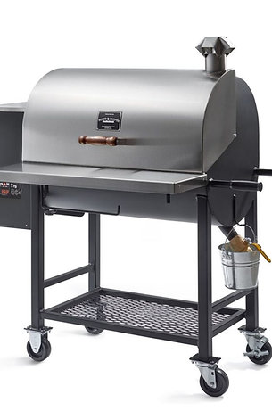 ** Pitts & Spitts Maverick 850 Pellet Grill $1,899.99 ** CONTACT US TO PURCHASE