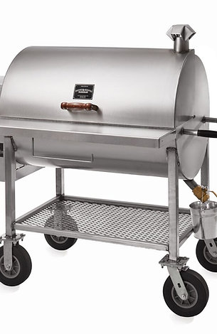 ** Stainless Steel Maverick 1250 Pellet Grill $4,249.99 * CONTACT US TO PURCHASE