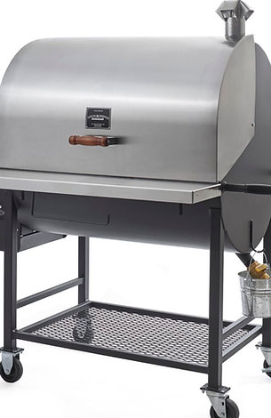 ** Pitts & Spitts Maverick 2000 Pellet Grill $3,499.99 ** CONTACT US TO PURCHASE