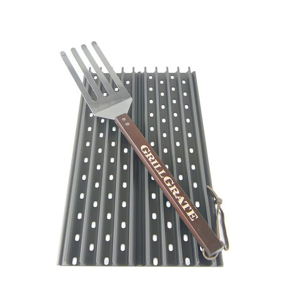 GrillGrates for Maverick Pellet Grill 1250 & 2000
