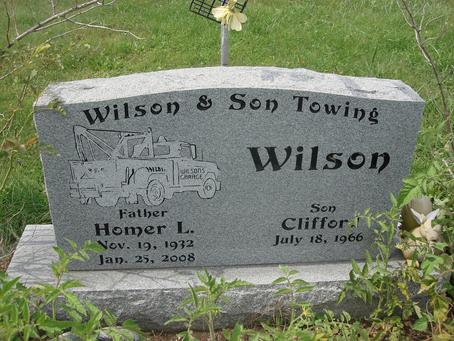 Murder victim, self-made mechanic among those in my family tree with birthdays week of Nov. 16