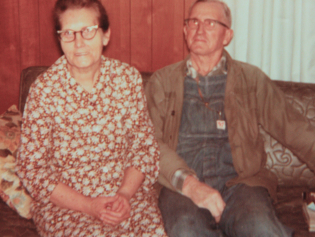 Morehead, Ky.'s, first mayor, my paternal grandmother among family tree birthdays week of March 8
