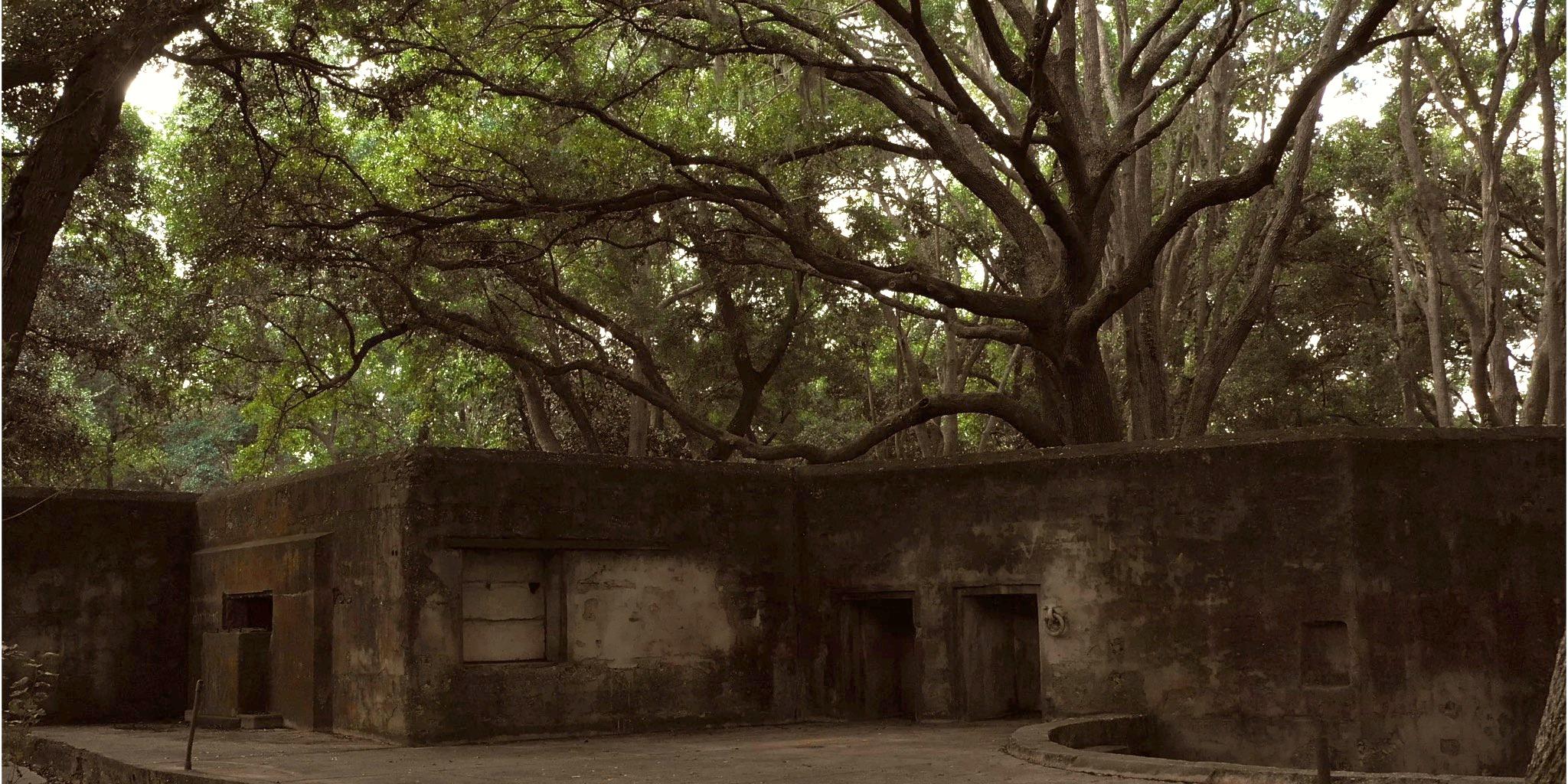 Preserving Fort Fremont