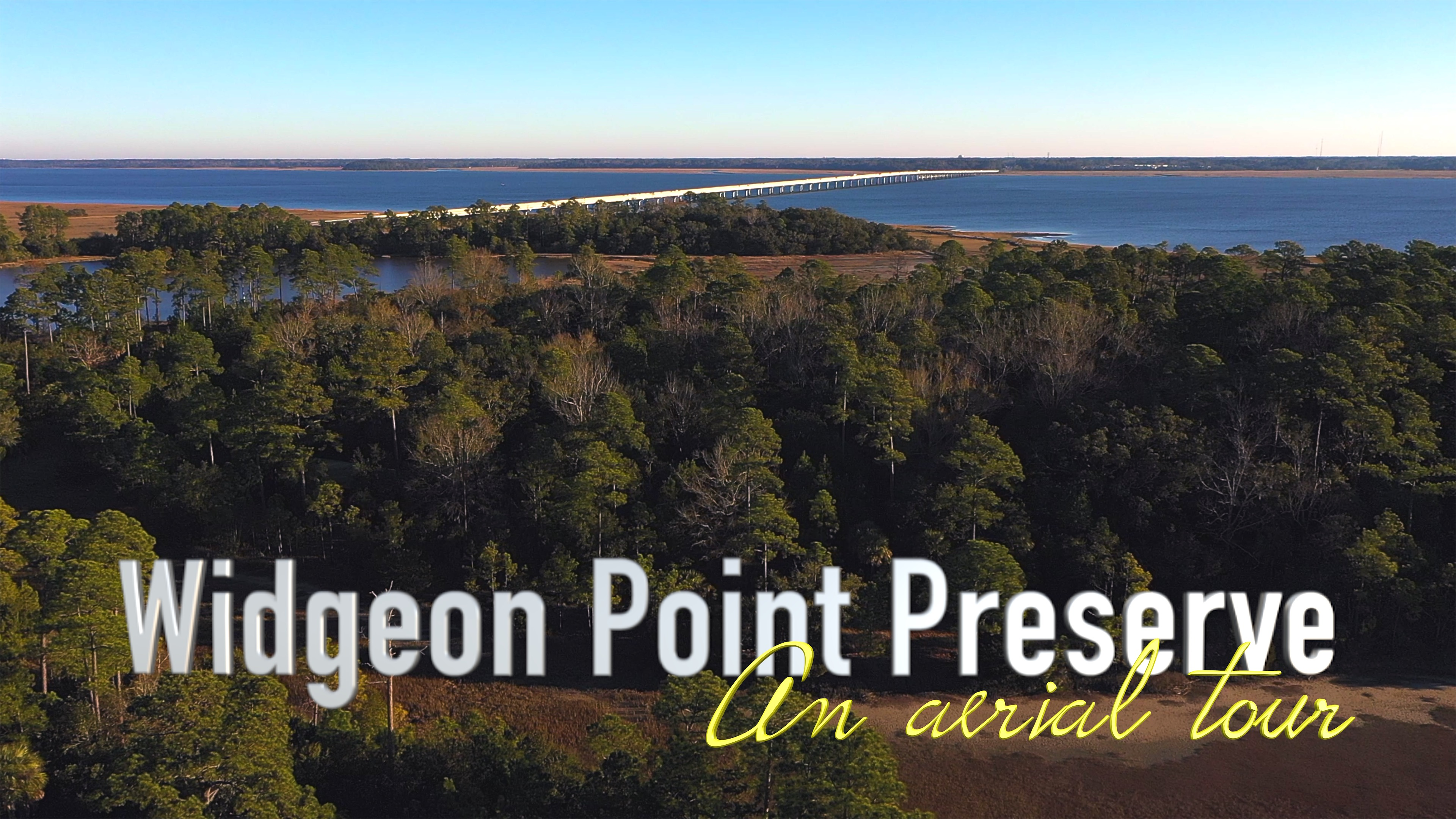 Beaufort's newest preserve