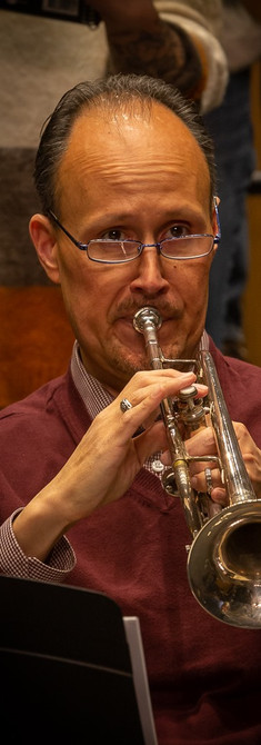 Winter 2019 Trumpet Soloist