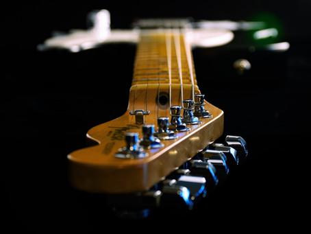 THE 6-STRINGED MENACE! THE BASICS OF GUITAR NOTATION