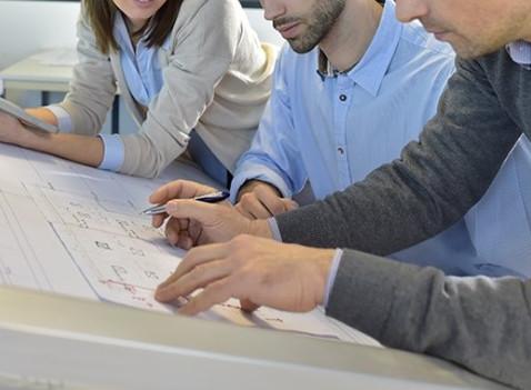 Es importante conocer los conceptos generales para el correcto desarrollo de un proyecto.