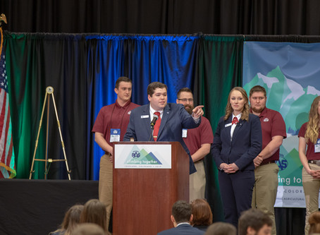 From Brownfield Ag News: PAS PREPARING STUDENTS TO MEET AG LABOR DEFICIT