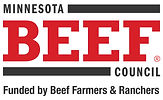 Minnesota Beef Council Funded By Logo.jp