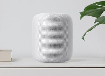 HomePod, el que Google no ha aconseguit en domòtica