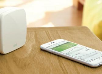 HomeKit, accessoris per a la llar: Elgato Eve Room