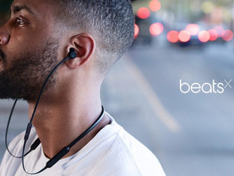 BeatsX ja disponibles a Centregràfic