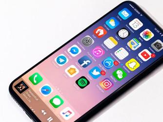 Així serà l'iPhone 8 segons Mark Gurman