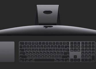 L'iMac Pro ja és a Centregràfic.