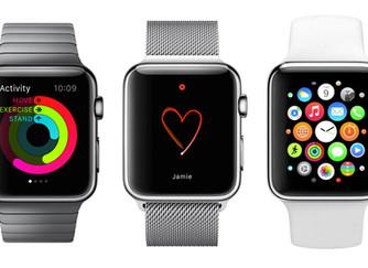 Apple amplia la garantia de reparació als Apple Watch de primera generació