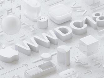 Apple confirma la data per a la WWDC 18