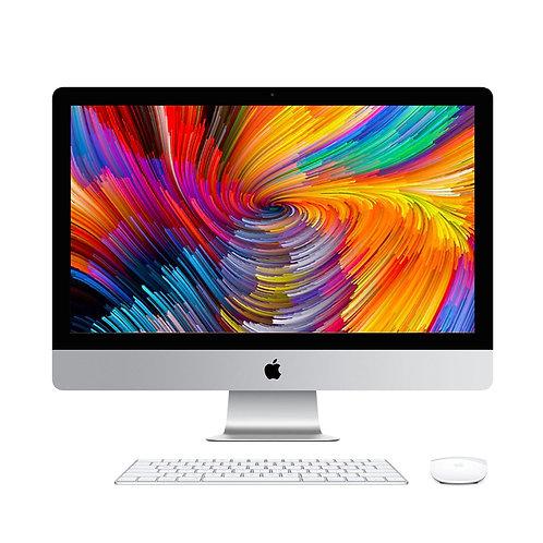 "iMac 21.5"" 4K Retina, i5 Quad Core a 3,4GHz, 8GB, 1 TB Fusion"