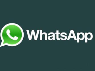 WhatsApp permet que Siri ens llegeixi els missatges més recents