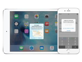 Com activar l'autenticació de doble factor al teu iPhone: Garanteix la seguretat del teu compte