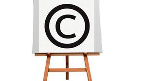 Protéger ses oeuvres contre la copie