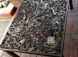 Une table... établi ?