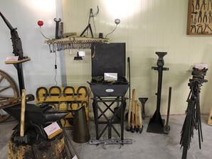 Musées d'outils anciens à visiter en France