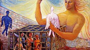 Entre spiritualité et symboles : bienvenue dans l'univers visionnaire de Giffie !