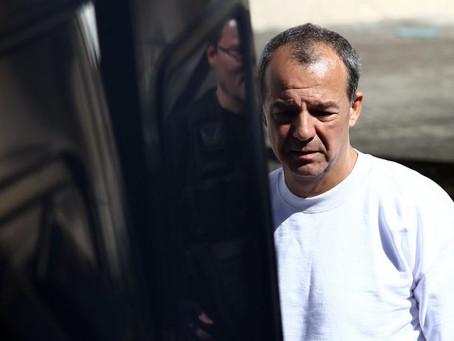 Cabral é condenado novamente; penas chegam a 197 anos e 11 meses