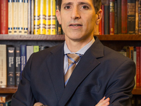 Entrevista do Dr. Daniel Raizman ao programa Papo Afiado