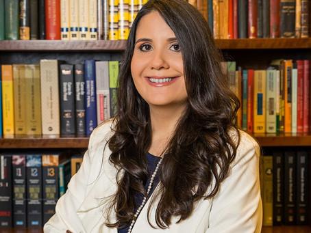 Opinião - Fernanda Freixinho para o Jornal O Dia
