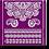 Thumbnail: Mandala- Silkscreen Stencil