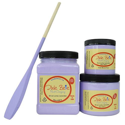 Lucky Lavender - 8oz