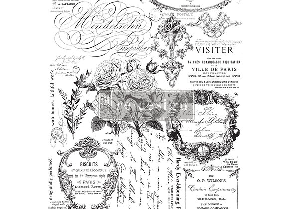 PARIS VALLEY