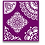 Thumbnail: Mosaic- Silkscreen Stencil