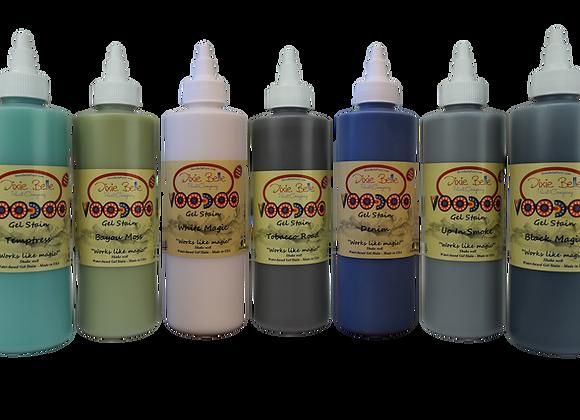 Voodoo Gel Stain (Water Based)