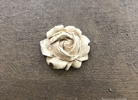 Tiny craft rose- 0322
