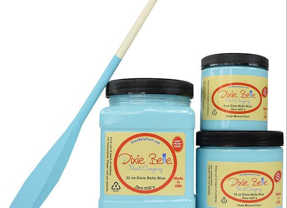 Dixie Belle Blue