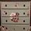Thumbnail: Upcycled chest of drawers