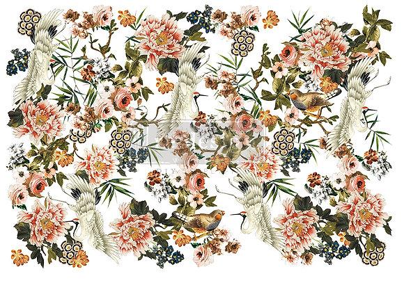 ELEGANCE & FLOWERS