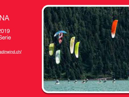 SKA KiteFoil Swiss Series