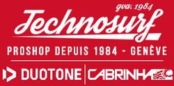 Technosurf